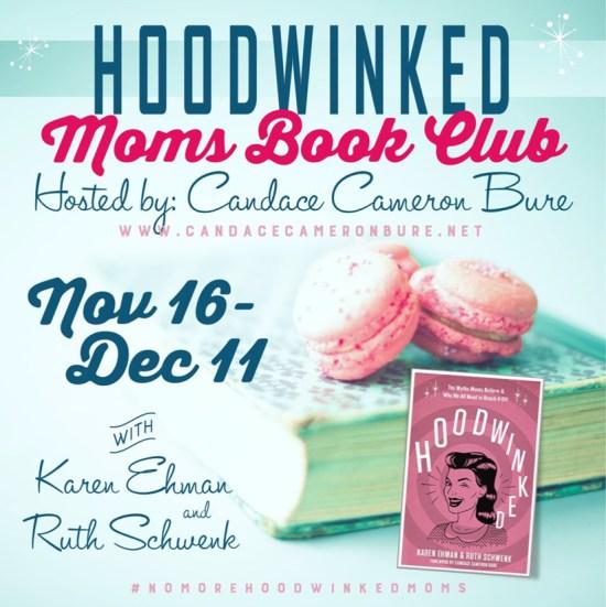 HoodwinkedBookClub